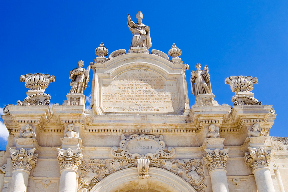Baroque in Apulia: two centuries of history