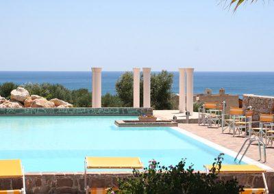 Picchio Hotel in Marina di Pescoluse