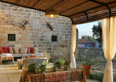 Masseria del Fano in Pescoluse