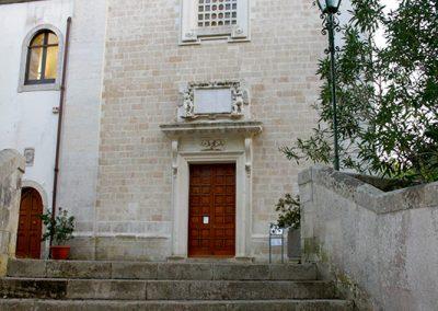 Santa Maria dei Martiri di Otranto