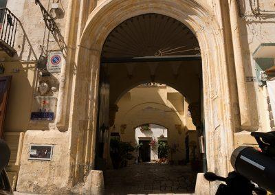 Palazzo Balsamo
