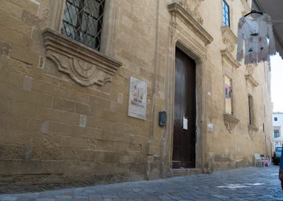 Gallipoli Diocesan Museum