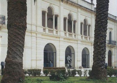 Museo Paleontologico Alca De Lorentis
