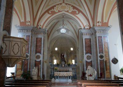 specchia chiesa della presentazione della beata vergine maria