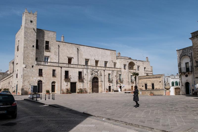 Specchia one of the most beautiful hamlets in italy - Specchia lecce mappa ...