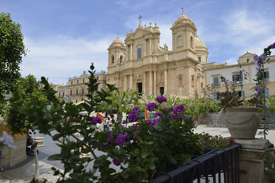 Barocco in Italia: un po' di storia