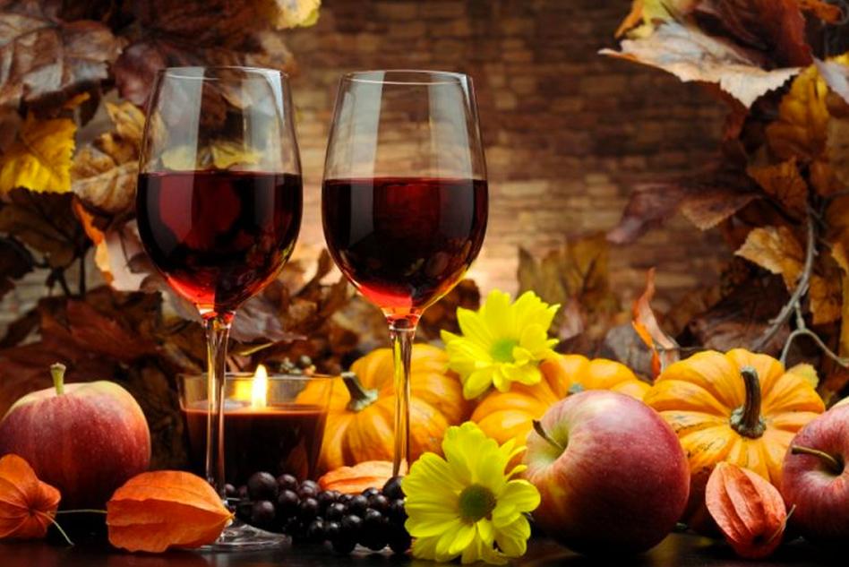 San Martino e il vino novello