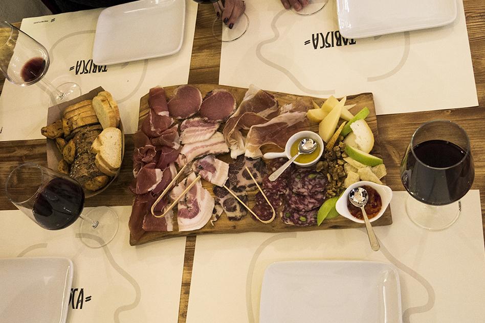 Tabisca: un nuovo concept per la ristorazione leccese