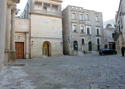 Museo arcivescovile di otranto