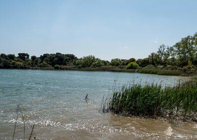 Otranto Laghi Alimini