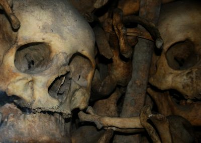 Reliquie dei SS. Martiri di Otranto