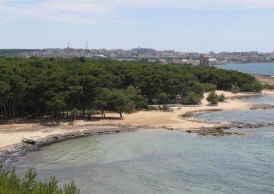 Gallipoli Rivabella