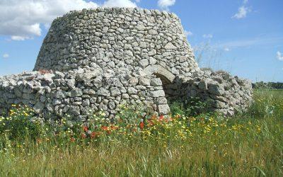 Le Pajare: le abitazioni contadine del Salento simili ai trulli