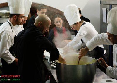 Radici: risotto allo Zafferano del Salento