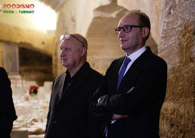 Michele Bruno e Bruno Nuzzaci