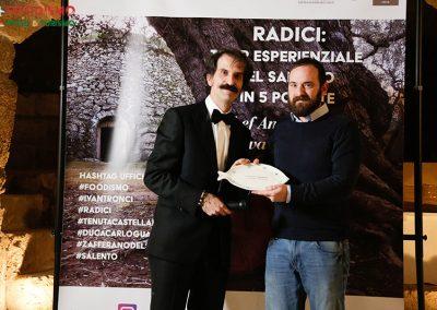 Alessandro Rizzelli di Uccadape