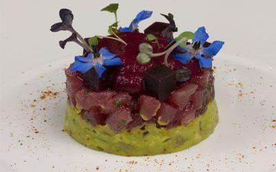 La cucina naturale del Salento: i sapori di Ivan Tronci in Paravineria Aquanegra