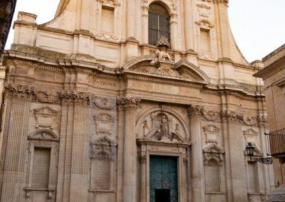 Chiesa di Santa Irene a Lecce