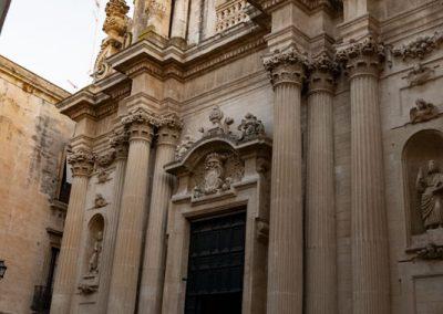 Santa Teresa a Lecce