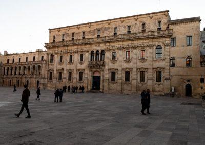 Seminario di Lecce