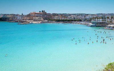 Otranto Hotel sul Mare: i migliori hotel sul mare a Otranto
