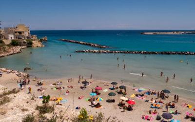 I migliori villaggi turistici a Otranto direttamente sul mare del Salento in Puglia