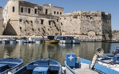 Perché adesso vi conviene visitare Gallipoli: 5 buoni motivi per amare la Città Bella
