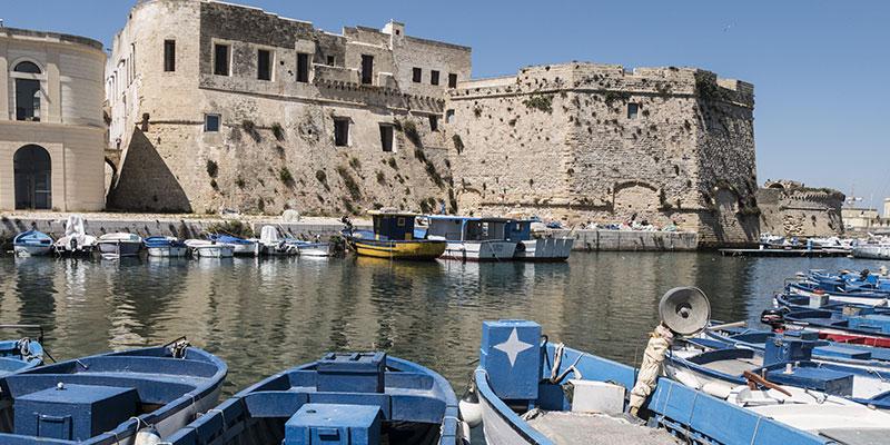 Perché adesso vi conviene visitare Gallipoli: 5 motivi